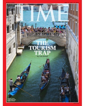 Time Asia (Weekly)