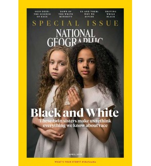 National Geographic (Monthly)