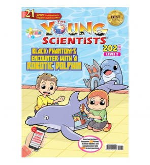 The Young Scientists Level 2