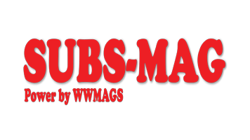 SubsMag by WWMags